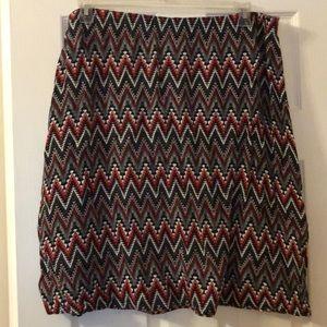 Christopher & Banks Skirt